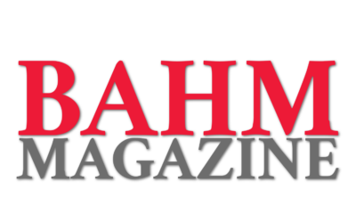 BAHM Magazine Interview with Alexis Taylor Middleton