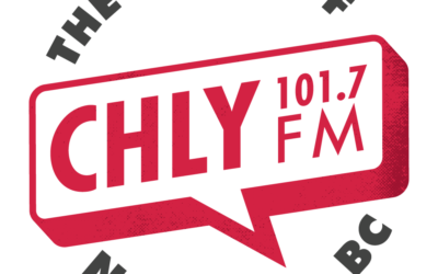 CHLY 101.7 FM Interview with Alexis Taylor Middleton
